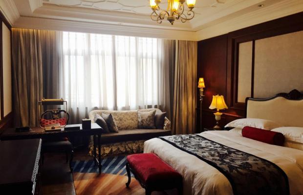 фото отеля Donghu Garden Hotel изображение №9