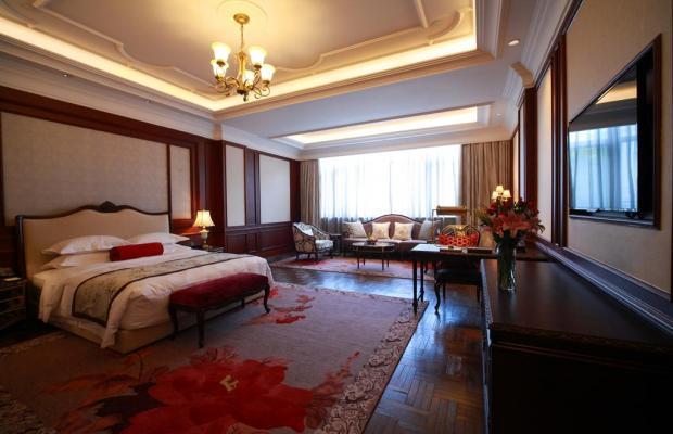фотографии Donghu Garden Hotel изображение №8