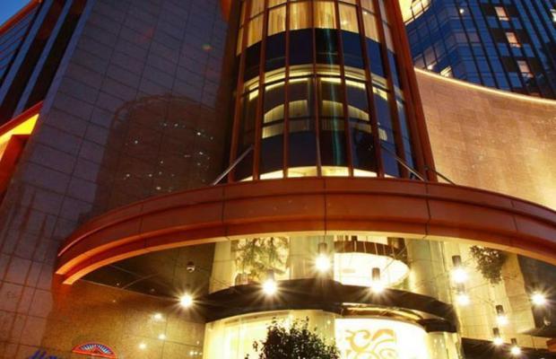 фото отеля Howard Johnson Business Club изображение №5