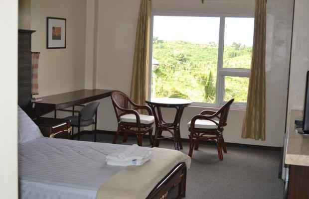 фотографии отеля Cebu Hilltop Hotel изображение №7