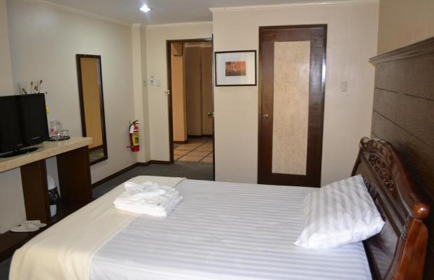 фото Cebu Hilltop Hotel изображение №2