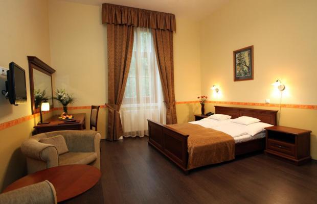 фото отеля Fоnix Medical Wellness Resort (ex. Fonix Castle) изображение №21