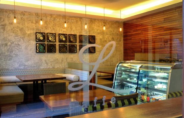 фото отеля Alba Uno Residencia изображение №17