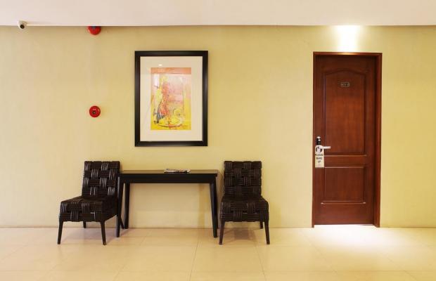 фото отеля Alba Uno Residencia изображение №5