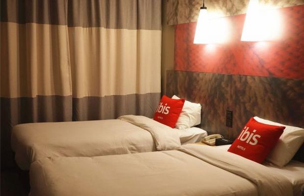 фото отеля Ibis Lianyang изображение №29