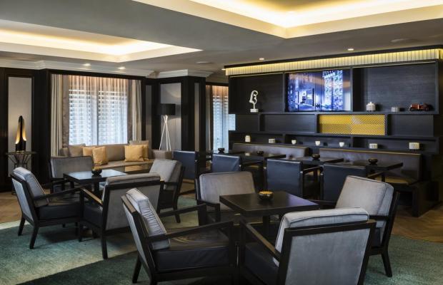 фото отеля Hilton Vienna Plaza изображение №13