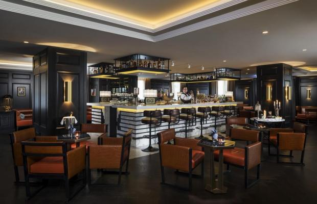 фотографии Hilton Vienna Plaza изображение №8