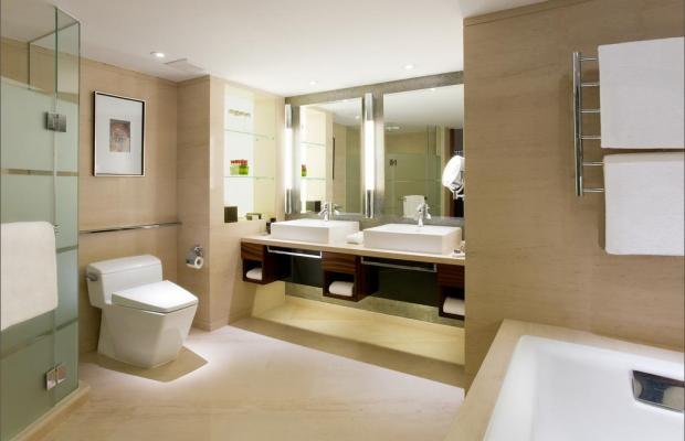 фото отеля InterContinental Shanghai Pudong изображение №53
