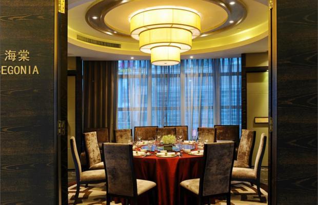 фото отеля InterContinental Shanghai Pudong изображение №49