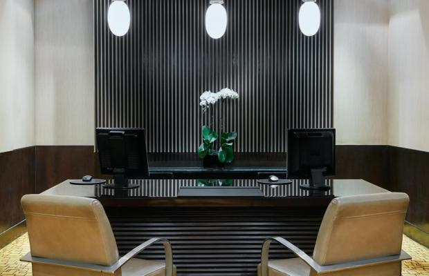 фото отеля InterContinental Shanghai Pudong изображение №17