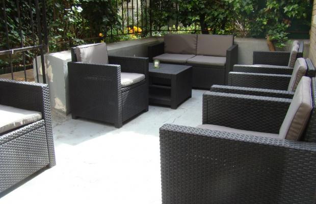 фото отеля Montparnasse Alesia изображение №13