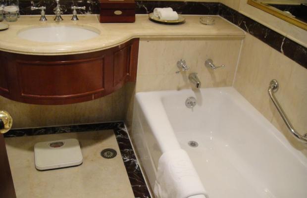 фото Marvelot Hotel Shenyang (ex. Shenyang Marriott Hotel) изображение №18