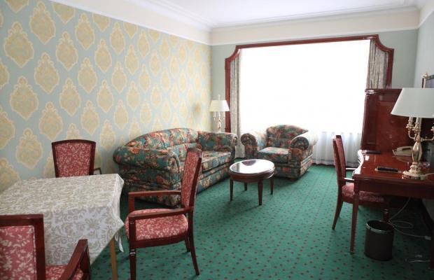 фото отеля Marvelot Hotel Shenyang (ex. Shenyang Marriott Hotel) изображение №13