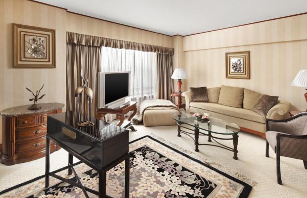 фотографии отеля Hongqiao Jin Jiang Hotel (ex. Sheraton Grand Tai Ping Yang) изображение №15