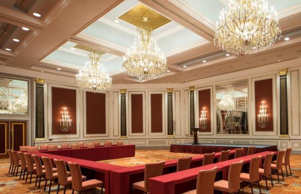 фото Hongqiao Jin Jiang Hotel (ex. Sheraton Grand Tai Ping Yang) изображение №14