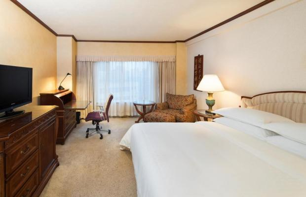 фото отеля Hongqiao Jin Jiang Hotel (ex. Sheraton Grand Tai Ping Yang) изображение №13