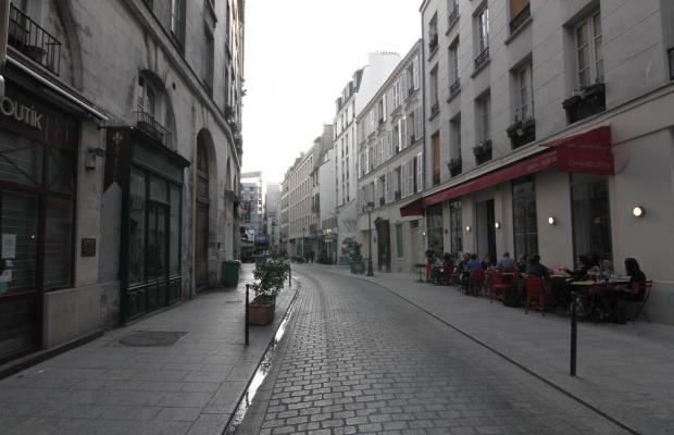 фотографии отеля Moris Grands Boulevards изображение №3
