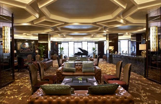 фотографии отеля Sheraton Shanghai Waigaoqiao Hotel изображение №23