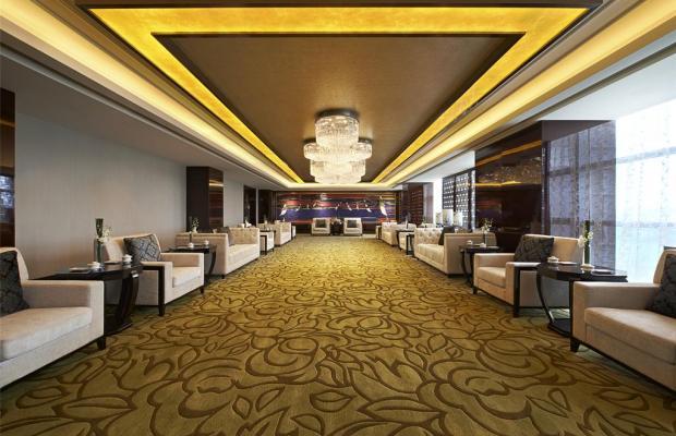 фото отеля Sheraton Shanghai Waigaoqiao Hotel изображение №13