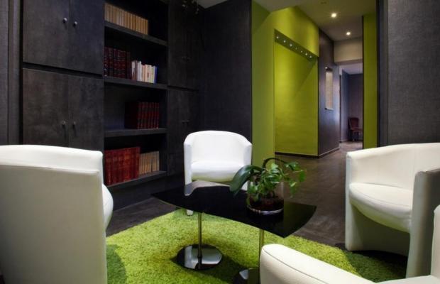 фото отеля Moulin Vert изображение №17
