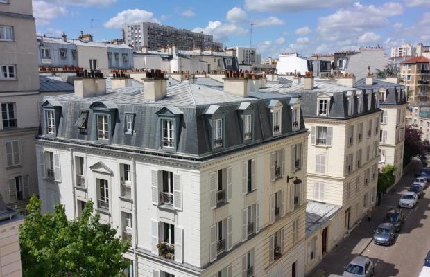 фото отеля Moulin Vert изображение №1