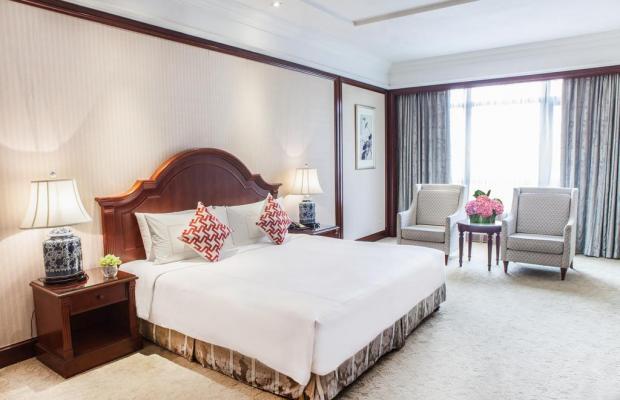 фотографии отеля Sky Fortune Boutique Hotel изображение №31