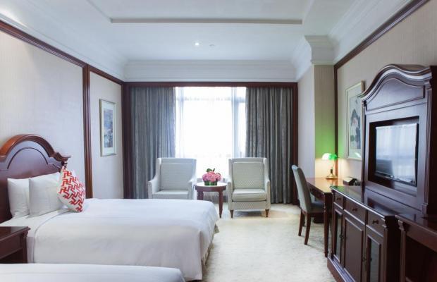 фото отеля Sky Fortune Boutique Hotel изображение №29