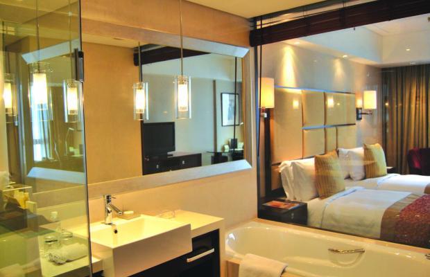 фотографии отеля Radisson Blu Shanghai Hong Quan изображение №15