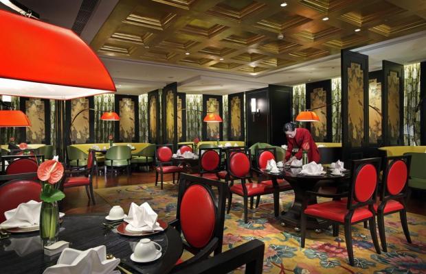 фотографии InterContinental Shanghai Puxi изображение №40