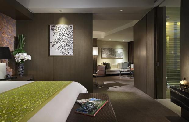 фото отеля InterContinental Shanghai Puxi изображение №33