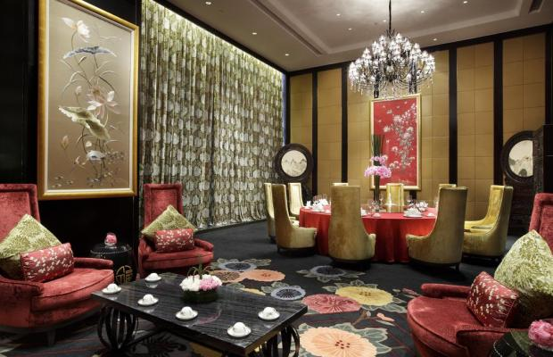 фото отеля InterContinental Shanghai Puxi изображение №25