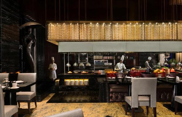 фотографии InterContinental Shanghai Puxi изображение №16