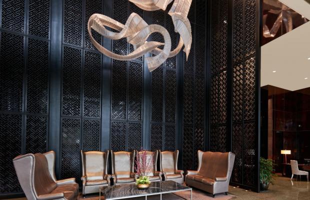 фото отеля InterContinental Shanghai Puxi изображение №5