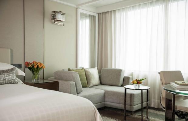 фотографии отеля Four Seasons Hotel Shanghai изображение №19