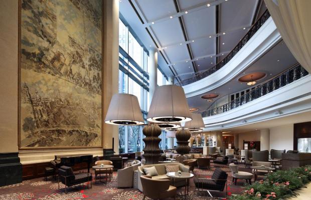 фотографии Four Seasons Hotel Shanghai изображение №12