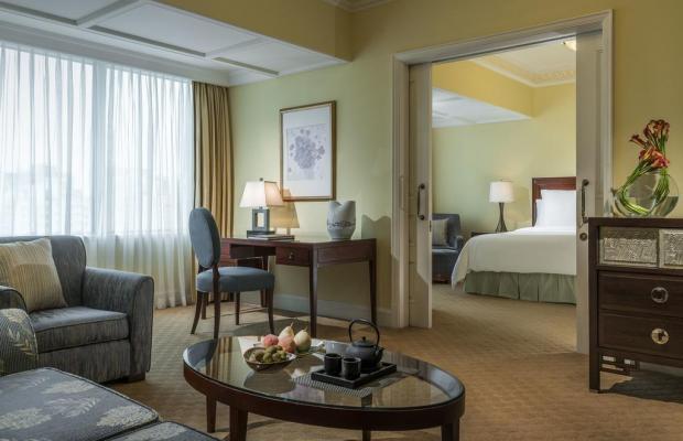 фотографии отеля Four Seasons Hotel Shanghai изображение №7