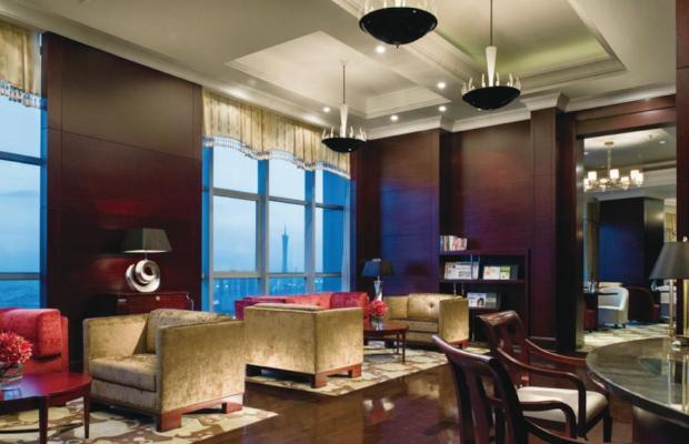 фото Soluxe Hotel Guangzhou изображение №30