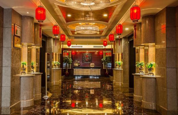 фотографии Soluxe Hotel Guangzhou изображение №20
