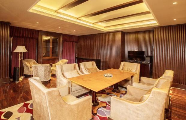 фотографии Soluxe Hotel Guangzhou изображение №4
