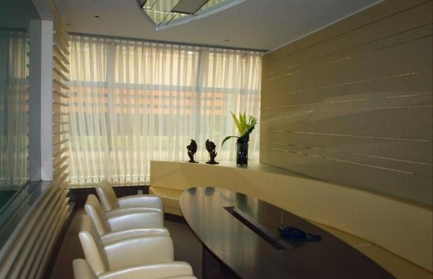 фото Fraser Suites Top Glory изображение №34