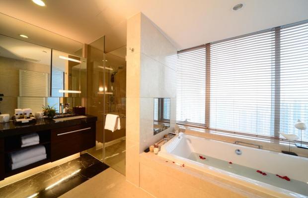 фото отеля Fraser Suites Top Glory изображение №33