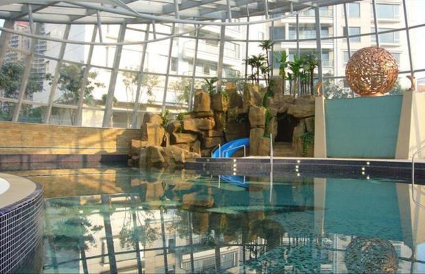 фотографии отеля Fraser Suites Top Glory изображение №11