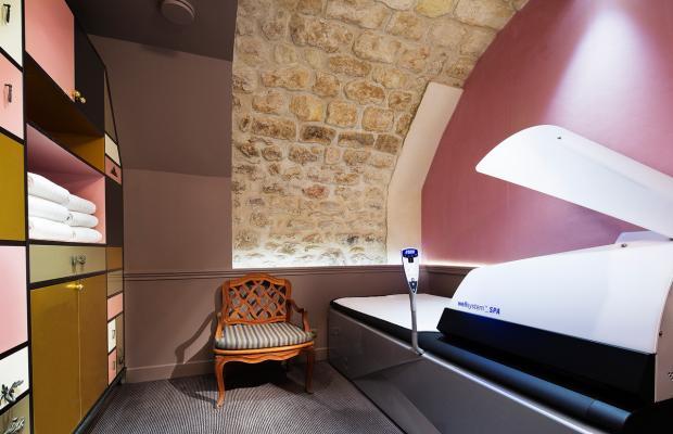 фото La Maison Favart изображение №66