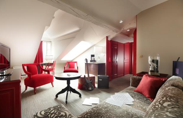 фото La Maison Favart изображение №54