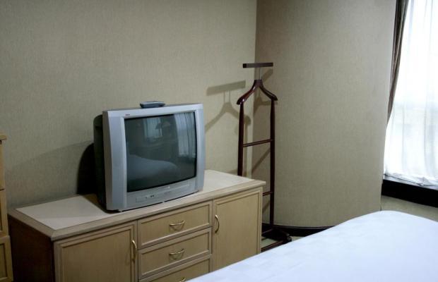 фотографии отеля Supreme Tower Hotel изображение №23