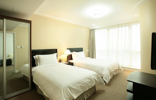 фотографии отеля Supreme Tower Hotel изображение №11