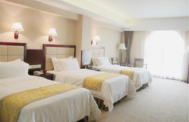 фотографии Vienna International Hotel Shanghai Hengshan Road (ex. Jian Gong Jin Jiang) изображение №28