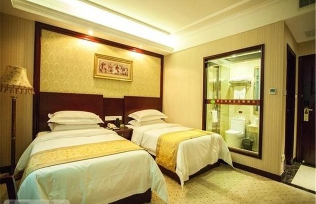 фотографии отеля Vienna International Hotel Shanghai Hengshan Road (ex. Jian Gong Jin Jiang) изображение №23