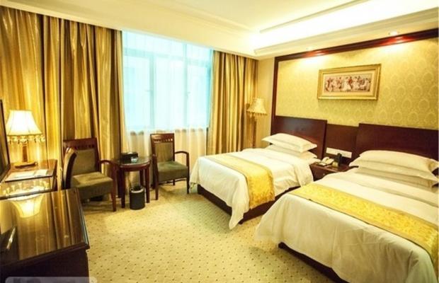 фотографии отеля Vienna International Hotel Shanghai Hengshan Road (ex. Jian Gong Jin Jiang) изображение №15