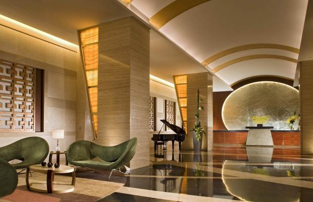 фотографии Swissotel Grand Shanghai изображение №24